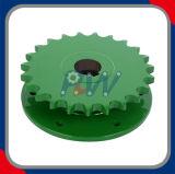 Industrie-Übertragungs-Kettenräder (angewendet in der Straßenmaschinerie)