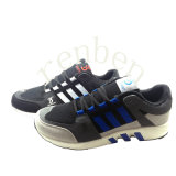 Chaussures d'espadrille de la mode des hommes neufs de vente