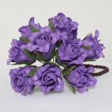 Die späteste Hochzeits-Dekoration mit künstlichem Flowers18
