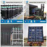 Nahtloser Stahl-Gas-Zylinder-Hochdruckgas-Zylinder