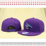 Новые изготовленный на заказ шлемы Snapback вышивки шлемов Snapback