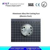 OEM 정밀도 알루미늄 합금은 정지한다 주물 공장 (USA/EURO)를