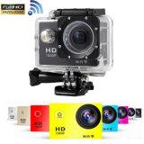 """防水工場価格W9の処置のカメラ2.0 """" LCD完全なHD 1080P CMOS"""