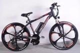 500W 48Vのリチウム電池(OKM-1351)が付いている電気自転車のEバイク