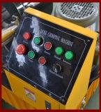 専門の高圧油圧ホースひだが付く機械価格