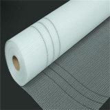 Алкали-Упорная ткань сетки стеклоткани