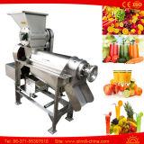Extractor anaranjado del jugo del precio de la máquina de la piña del acero inoxidable de 1500 kilogramos