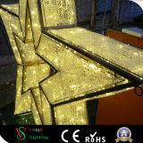 Свет мотива звезды украшений Рамазан