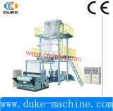 Máquina que sopla de la película rotatoria de la coextrusión de la capa doble (series de SJ)