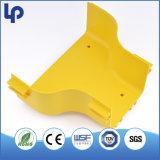 2016 새로운 디자인된 새로운 물자 섬유 도수로 섬유 덕트 아BS PVC