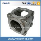 La fonderia della Cina assicura la buona qualità che salda i pezzi fusi di investimento dell'acciaio dolce