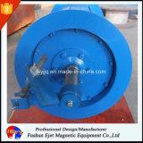Polia magnética do cilindro do transporte da separação do ferro para a venda por atacado