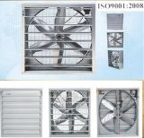 Jd-Series Heavt Hammer Exhaust Fan für Greenhouse