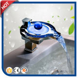 DEL Waterfall Automatic Cold et Hot Faucet (16821)