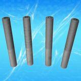 조밀도 1.65g/cm3 흑연 전극 로드