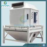 Máquina Cooing do contracorrente superior do equipamento do refrigerador da pelota da manufatura