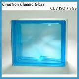 Bonne glace claire Block/CCC de la qualité 190*190*80mm