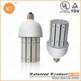 세륨 RoHS UL E26 E27 E39 E40 5 년 보장 20W 2700lm 30W 40W 50W 60W 80W 100W 120W 코브라 에이콘 포스트 상단 옥수수 LED 램프