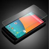 LG 관계 5를 위한 Anit 지문 강화 유리 보호 피막 스크린 프로텍터