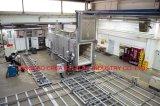 Forno de tratamento térmico de tecnologia alemã (CE / ISO9001)