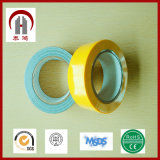 Клейкая лента для герметизации трубопроводов отопления и вентиляции ткани аттестации SGS для запечатывания и упаковки