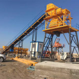 Hzs90 het Concrete het Groeperen Milieuvriendelijke Economische Type van Installatie