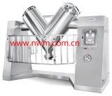 化学粉Vの形のミキサー機械