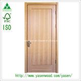 단단한 나무 문 디자인, MDF 안쪽 문