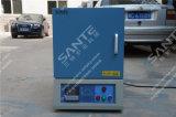 Fornace a temperatura elevata di trattamento termico per la strumentazione di laboratorio con l'elemento riscaldante di Sic Rod