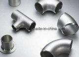 Pièces de moteur personnalisées de bâti d'acier inoxydable (moulage de précision)