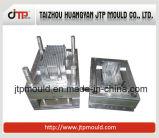 Taizhou ampiamente usa la muffa della gabbia di plastica di buona qualità