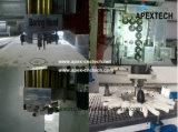 Carregamento automático e descarregamento da máquina do CNC