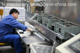 Fábrica verdadera de máquina de la T-Red automática con hierro galvanizado