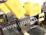 Kontinuierlicher Bildschirm-Wechsler für Plastikkabel-Strangpresßling-Maschine