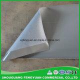 Membrana impermeabile del PVC della radice Anti- con vetroresina