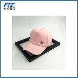 Protezione su ordinazione di Snapback del berretto da baseball del cotone del ricamo