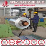 Bobinas galvanizadas mergulhadas quentes do aço de Dx51d SGCC
