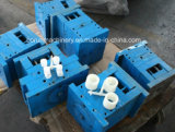 De plastic Montage die van de Pijp Machine/het Vormen van de Injectie Machine produceren