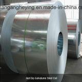 Nuovo tipo Gi d'acciaio galvanizzato laminato a caldo in bobina