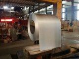 tôle d'acier de Galvalume de matériau de construction de 0.14mm-0.8mm dans la bobine en acier