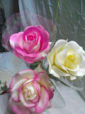 Flores artificiales de Rose Gu-Jy24192851