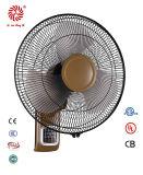 """"""" ventilateur électrique du mur 16 pour le ménage avec à télécommande"""