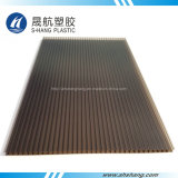 Garantia de 10 anos Painéis de cobertura de estufa Folhas de plástico em policarbonato de Lexan