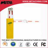 Grille automatique de barrière de produits de haute qualité pour le système de stationnement de véhicule