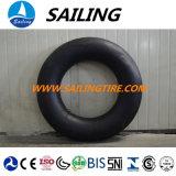Câmara de ar interna da venda quente para pneus do caminhão e pneus do barramento