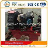 Máquina automática llena de borde se endereza con la función de pulido