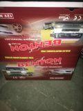 N180mf wartungsfreie Autobatterie