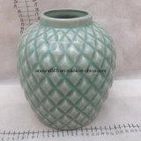 Vase en céramique et à porcelaine pour le jardinage et la décoration à la maison