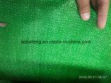 зеленая сеть тени 100g Mono/лента