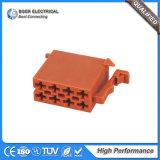 Connecteurs sertissants automatiques de harnais automobile de fil électrique d'OEM